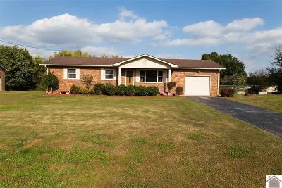 Ledbetter Single Family Home Contract Recd - See Rmrks: 367 Marsha Dr