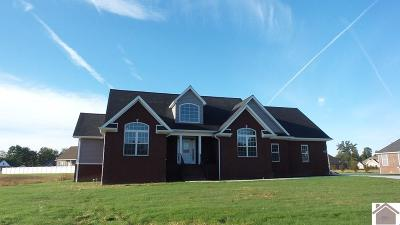 Paducah Single Family Home For Sale: 355 Cimarron Way
