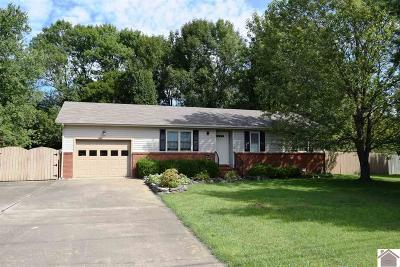Murray Single Family Home Contract Recd - See Rmrks: 702 Glendale