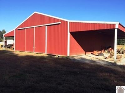 McCracken County Residential Lots & Land For Sale: 4055 Shemwell Lane