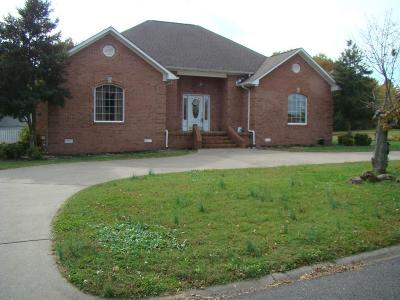 McCracken County Single Family Home For Sale: 100 Matthew Drive