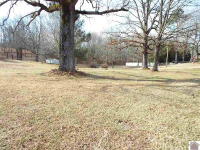 Marshall County Residential Lots & Land For Sale: Lot 6 On Baker St
