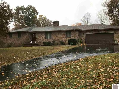 Livingston County Single Family Home Contract Recd - See Rmrks: 932 Lola Road