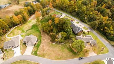 McCracken County Residential Lots & Land For Sale: 375 Wildcat Trace