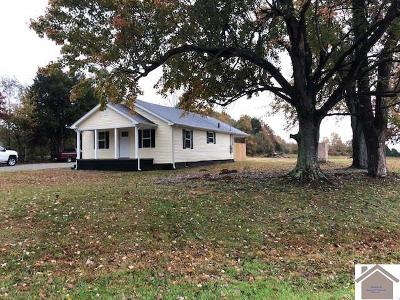 Princeton Single Family Home For Sale: 2110 Highway 293 North