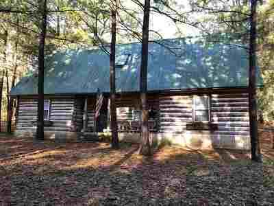 Murray Single Family Home For Sale: 920 Ledbetter Road