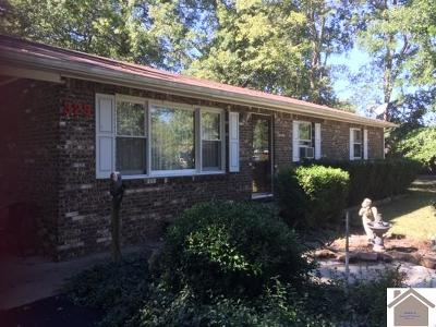 Ledbetter Single Family Home Contract Recd - See Rmrks: 329 Faye Drive