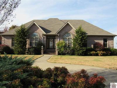Murray Single Family Home For Sale: 2214 Carolwood Way