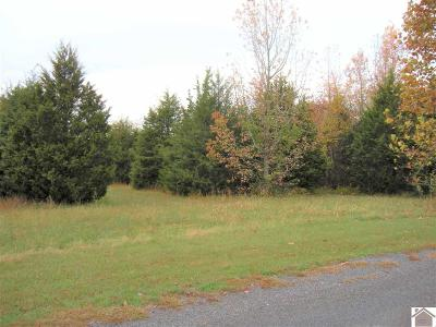 Trigg County Residential Lots & Land For Sale: Glen Eagle Ct
