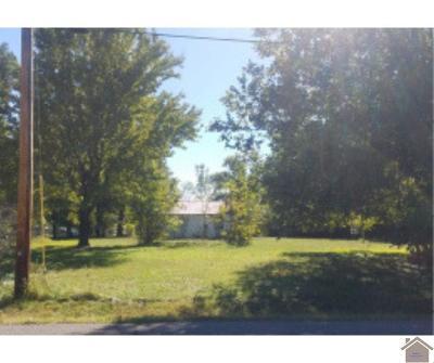 McCracken County Residential Lots & Land For Sale: 1030 Rutter Street