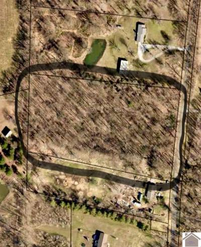 Paducah Residential Lots & Land Contract Recd - See Rmrks: 855 Massac Church Rd