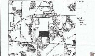 Graves County Residential Lots & Land For Sale: 11525 State Route 97