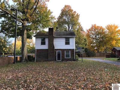 McCracken County Rental For Rent: 2914 Jefferson