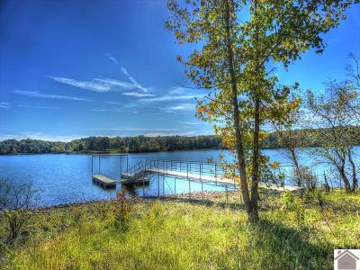Residential Lots & Land Contract Recd - See Rmrks: John Parker Dr.