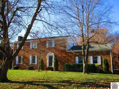 McCracken County Single Family Home Contract Recd - See Rmrks: 5325 Jewell Lane
