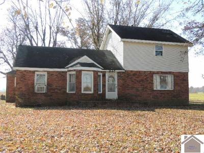 Hickory Single Family Home For Sale: 907 W St Rt 408