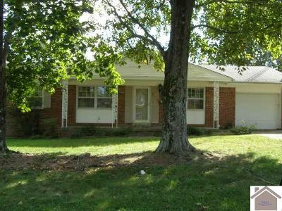 Mayfield Single Family Home Contract Recd - See Rmrks: 202 Skylark