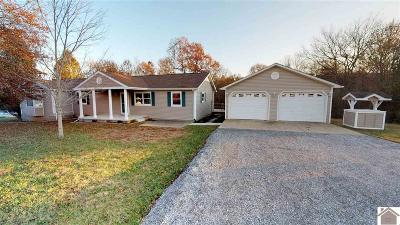Single Family Home Contract Recd - See Rmrks: 163 Dew Lane