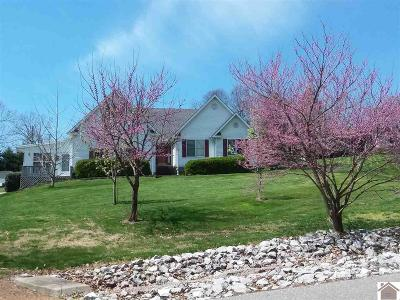 Gilbertsville Single Family Home Contract Recd - See Rmrks: 107 Cumberland Road