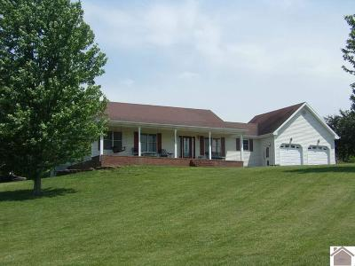 Cadiz Single Family Home Contract Recd - See Rmrks: 28 Dees Court