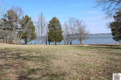 Calloway County Residential Lots & Land For Sale: Lot 286 Lakeshore Drive
