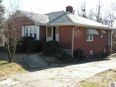 Princeton Single Family Home Contract Recd - See Rmrks: 512 E Market Street