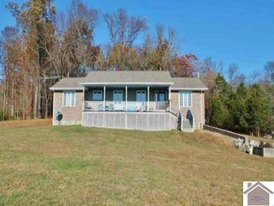 Caldwell County Farm For Sale: 1325 Goodsprings Rd