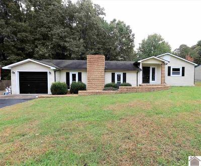 McCracken County Rental For Rent: 220 Andretta Lane