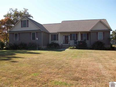 Mayfield Single Family Home For Sale: 81 Piney Point