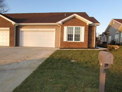 McCracken County Condo/Townhouse Contract Recd - See Rmrks: 426 Villa Ridge