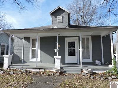 McCracken County Single Family Home For Sale: 1101 Northview Street