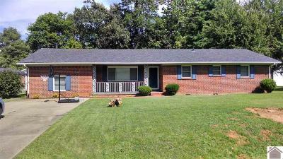 McCracken County Rental For Rent: 200 S Crestview