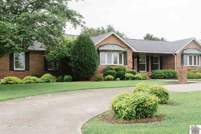 Kevil Single Family Home For Sale: 11940 Kentucky 286