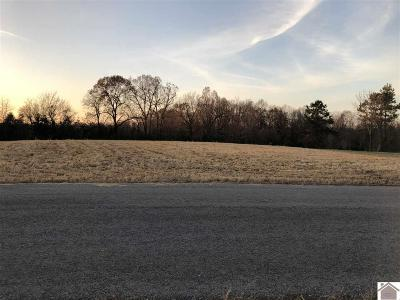 Benton KY Residential Lots & Land For Sale: $23,000