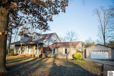 Marshall County Single Family Home First Right of Refusal: 110 Kyabram