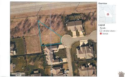 Paducah Residential Lots & Land For Sale: 1315/1317 Pillar Chase