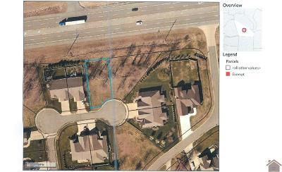 Paducah Residential Lots & Land For Sale: 1327/1329 Pillar Chase