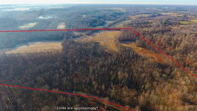 Benton Residential Lots & Land For Sale: Dogtown Rd