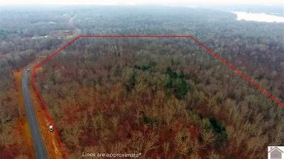 Gilbertsville Residential Lots & Land Contract Recd - See Rmrks: Dusty Trail