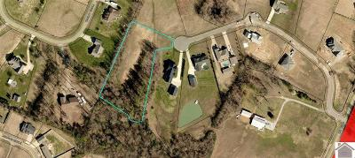 McCracken County Residential Lots & Land For Sale: 200 Ladera Lane