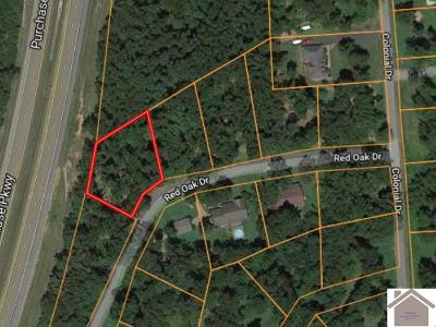 Marshall County Residential Lots & Land For Sale: Red Oak Drive