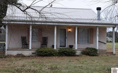 Tennessee County Single Family Home For Sale: 13740 Hwy 641 N