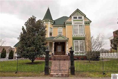 Paducah Multi Family Home For Sale: 323 N 9th Street