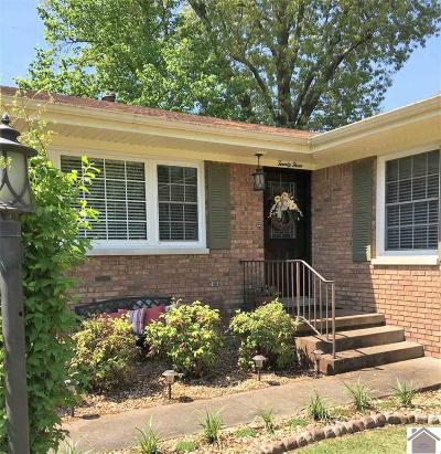 McCracken County Single Family Home Contract Recd - See Rmrks: 23 Margaret Court