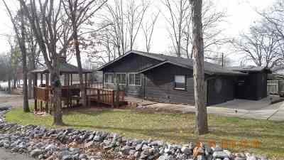 Single Family Home Contract Recd - See Rmrks: 259 Buckhorn Circle