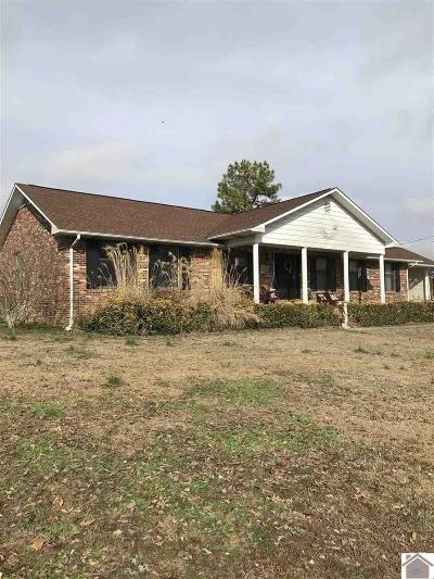 Marshall County Single Family Home Contract Recd - See Rmrks: 27 Cameron Lane