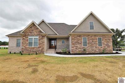 McCracken County Single Family Home For Sale: 950 Ashley Drive