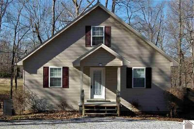 Gilbertsville Single Family Home For Sale: 61 Lakshore Rd