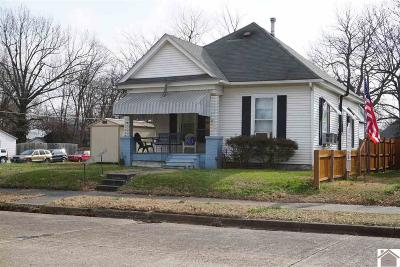 Paducah Multi Family Home For Sale: 1902 Harrison