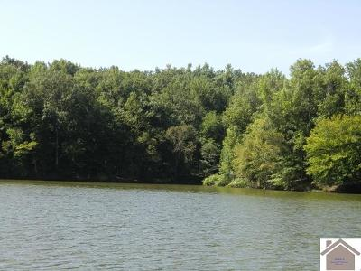 Trigg County Residential Lots & Land For Sale: 85a Periwinkle Hill Dr.